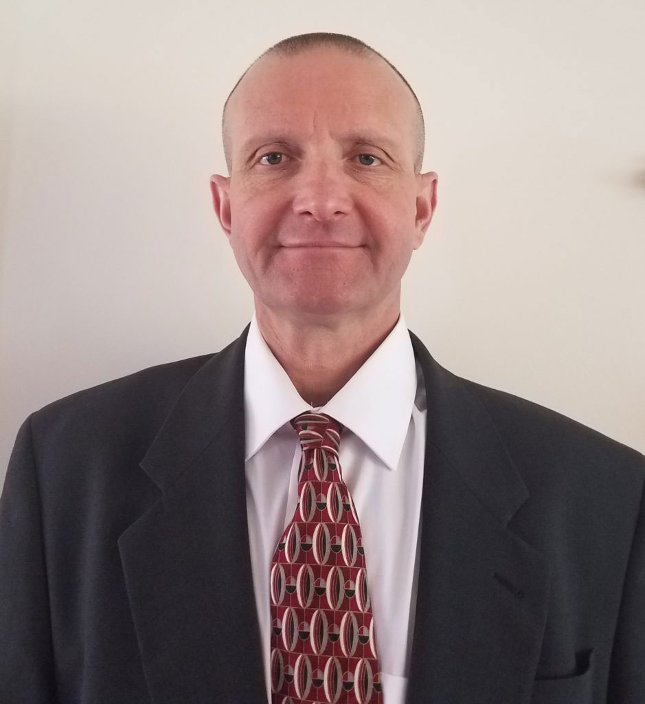 Tom Gerstle PE Envionrmental Quality Management